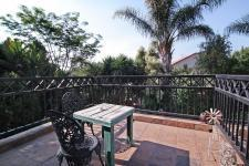 Patio - 56 square meters of property in Silver Lakes Golf Estate