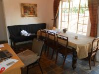 Dining Room - 10 square meters of property in Rooihuiskraal North