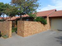 2 Bedroom 1 Bathroom Sec Title for Sale for sale in Rooihuiskraal North