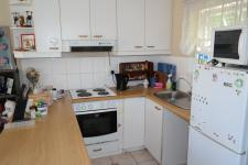 Kitchen - 7 square meters of property in Strand