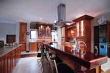 Kitchen - 36 square meters of property in Boardwalk Manor Estate