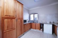 Scullery - 20 square meters of property in Boardwalk Manor Estate