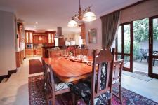 Dining Room - 30 square meters of property in Boardwalk Manor Estate
