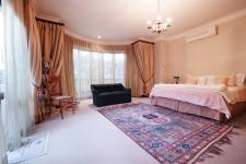 Main Bedroom - 54 square meters of property in Boardwalk Manor Estate