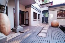 Spaces - 74 square meters of property in Boardwalk Manor Estate
