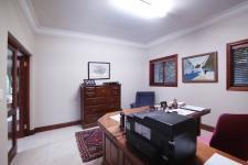 Lounges - 47 square meters of property in Boardwalk Manor Estate