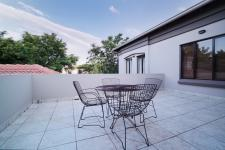 Patio - 48 square meters of property in Boardwalk Manor Estate