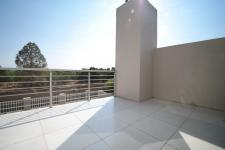 Patio - 33 square meters of property in Willow Acres Estate