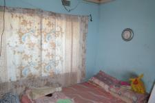 Bed Room 1 - 10 square meters of property in Kraaifontein