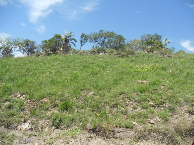 Absa Bank Trust Property Land for Sale For Sale in Margate - MR119412