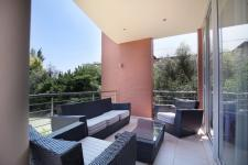 Patio - 133 square meters of property in Silverwoods Country Estate