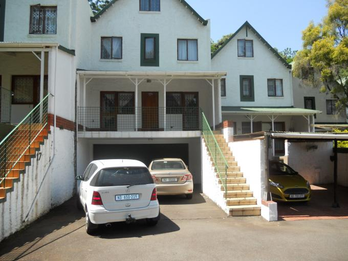 Standard Bank EasySell 3 Bedroom Apartment for Sale For Sale in Westridge - MR119490