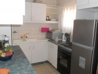 Kitchen - 6 square meters of property in Westridge