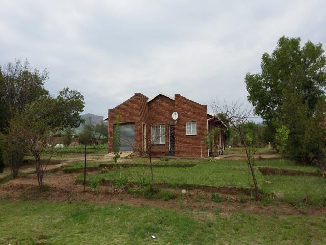Standard Bank EasySell 3 Bedroom House for Sale For Sale in Matatiele - MR119529