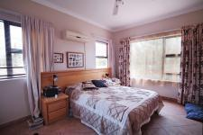 Main Bedroom - 30 square meters of property in Silver Lakes Golf Estate