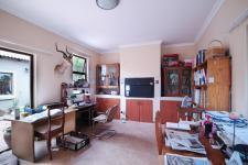 Games Room of property in Silver Lakes Golf Estate