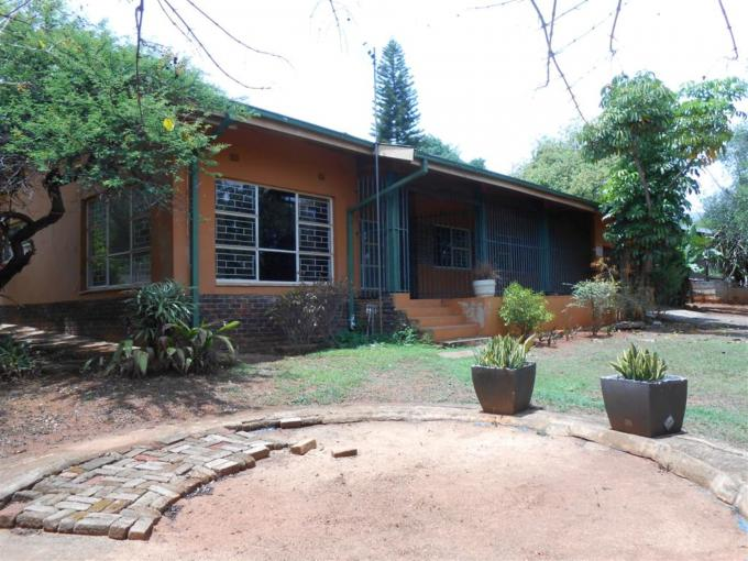 Standard Bank EasySell 4 Bedroom House for Sale For Sale in Barberton - MR119535