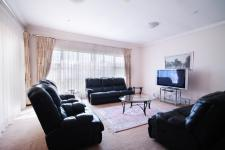 TV Room - 35 square meters of property in Woodhill Golf Estate