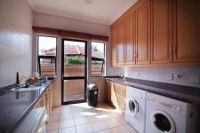Scullery - 16 square meters of property in Woodhill Golf Estate