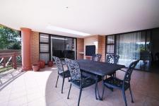 Patio - 39 square meters of property in Woodhill Golf Estate