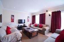 TV Room of property in Six Fountains Estate