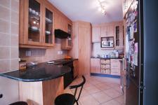 Kitchen - 12 square meters of property in Six Fountains Estate