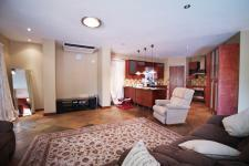TV Room - 22 square meters of property in Woodhill Golf Estate