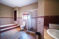 Bathroom 2 - 14 square meters of property in Woodhill Golf Estate