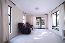 Bed Room 3 - 24 square meters of property in Silver Lakes Golf Estate