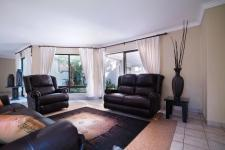 Lounges - 49 square meters of property in Silver Lakes Golf Estate