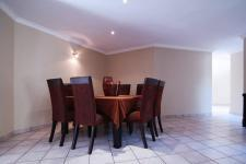 Dining Room - 31 square meters of property in Silver Lakes Golf Estate
