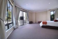 Main Bedroom - 35 square meters of property in Silver Lakes Golf Estate