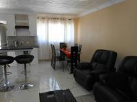 Dining Room - 9 square meters of property in Rustenburg