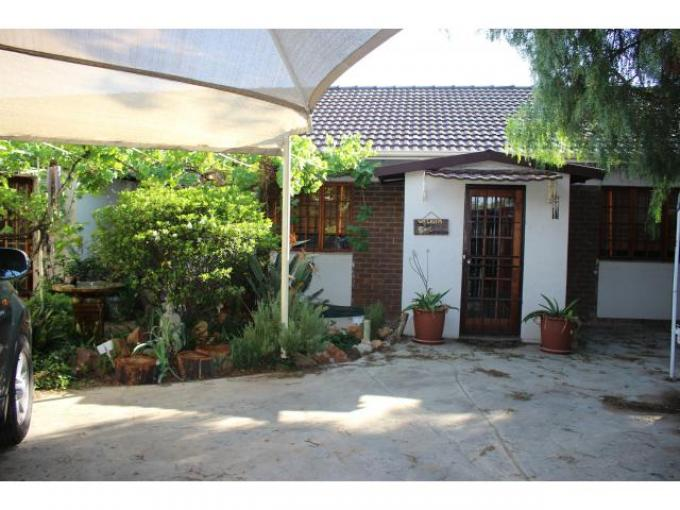 3 Bedroom House for Sale For Sale in Kempton Park - Private Sale - MR119613