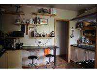 Kitchen of property in Kempton Park