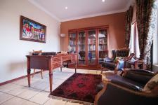 Study - 18 square meters of property in Woodhill Golf Estate