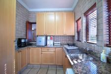 Scullery - 25 square meters of property in Woodhill Golf Estate