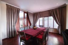 Dining Room - 36 square meters of property in Woodhill Golf Estate