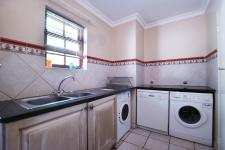 Scullery of property in Boardwalk Manor Estate