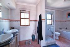 Main Bathroom - 10 square meters of property in Boardwalk Manor Estate