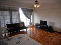 Bed Room 1 - 21 square meters of property in Scottsville PMB