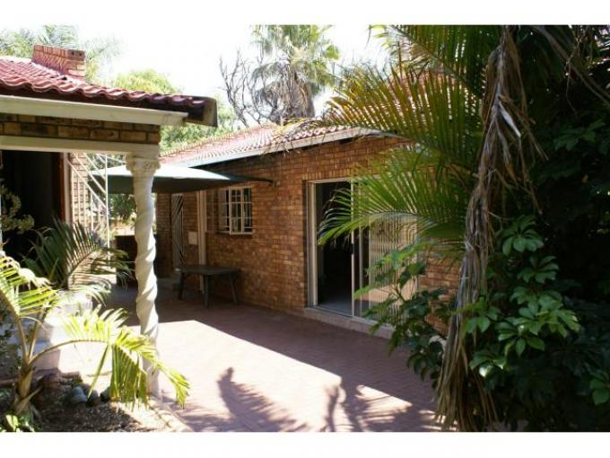 3 Bedroom House for Sale For Sale in Rustenburg - Home Sell - MR119708