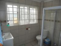 Main Bathroom - 5 square meters of property in Scottsville PMB
