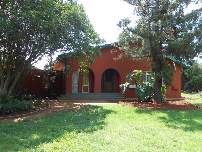 5 Bedroom House for Sale For Sale in Delmas - Home Sell - MR119717