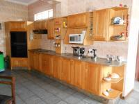 Kitchen - 55 square meters of property in Delmas