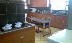 Kitchen - 33 square meters of property in Bela-Bela (Warmbad)