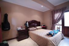 Bed Room 1 - 20 square meters of property in Silver Stream Estate