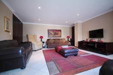 TV Room of property in Silver Stream Estate