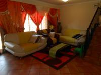 Lounges - 30 square meters of property in Clarina