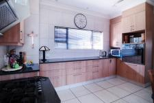 Kitchen - 38 square meters of property in Silverwoods Country Estate